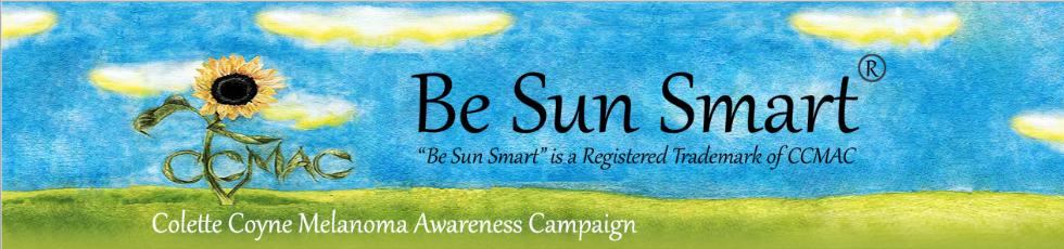 Colette Coyne Melanoma Awareness Campaign